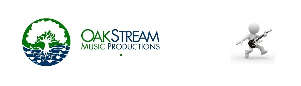 OakStream Music Productions